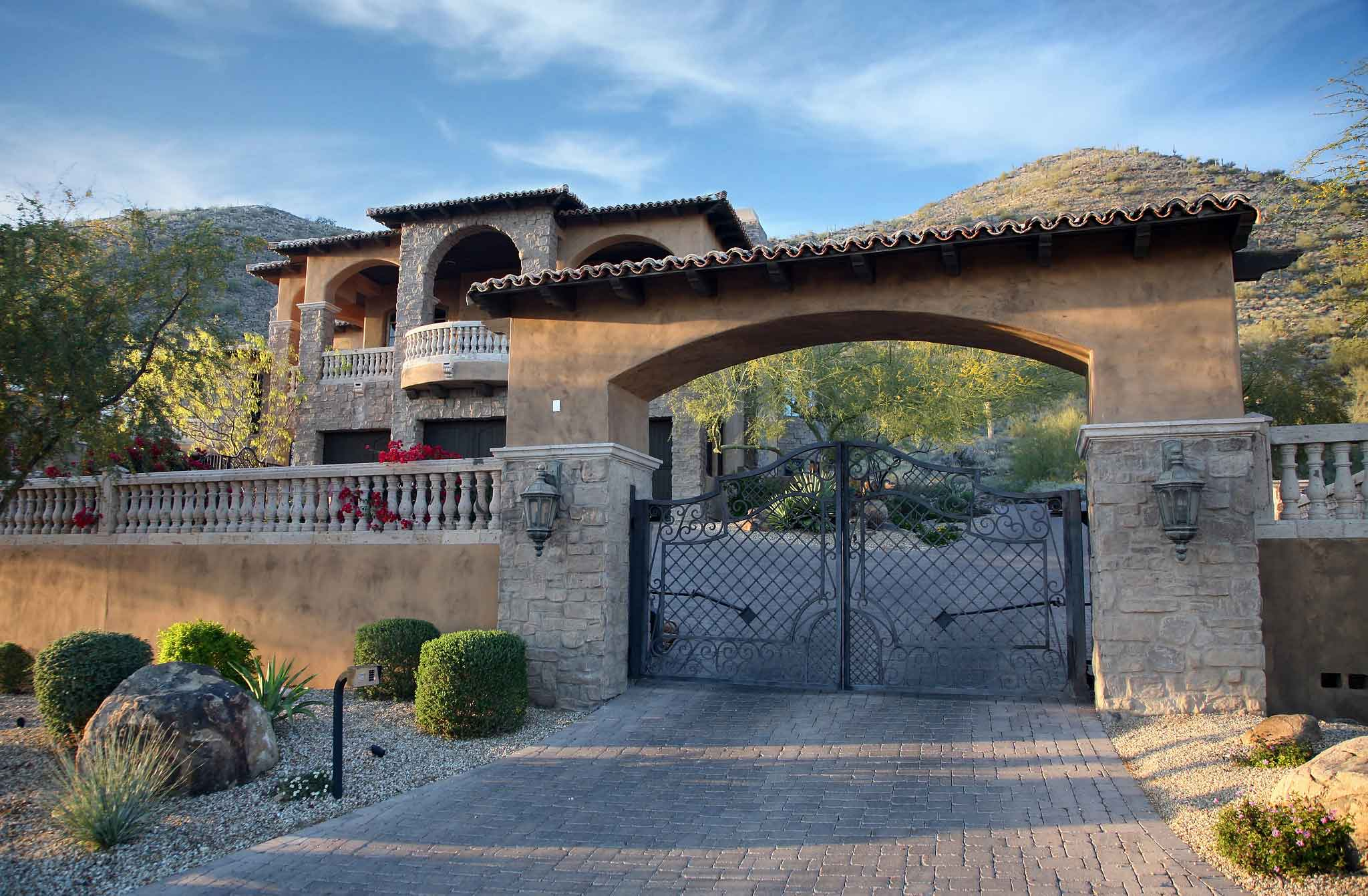 Property Search (Greater Phoenix - Residential) | Terry